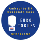 Euro-Toques rond